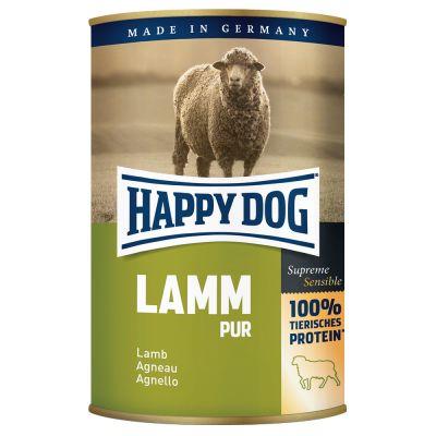 Happy Dog Pur 12 x 400 g