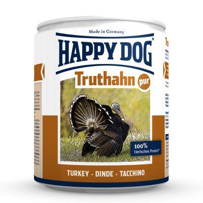Happy Dog Pur 18 x 800 g