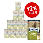 Happy Dog Pur 12 x 400 g