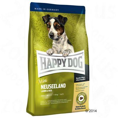 Happy Dog Supreme Mini New Zealand