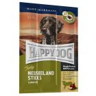 Happy Dog Tasty Neuseeland Sticks