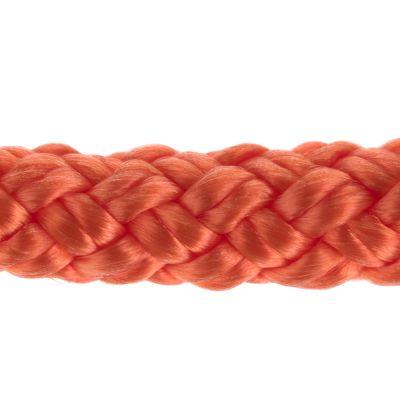 Heim оранжев дълъг повод