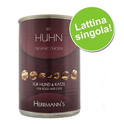 Herrmanns Carne pura 1 x 400 g