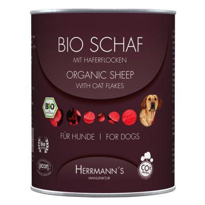 Herrmann's Menü gemischte Pakete 800 g
