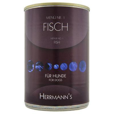 Herrmanns Menü Sensitive 6 x 400 g