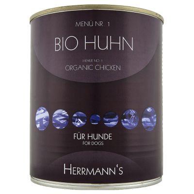 Herrmanns Menù 12 x 800 g
