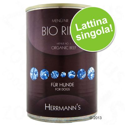 Herrmanns Menù 1 x 400 g