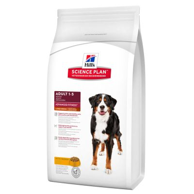 Hill's Canine Adult Large Breed Huhn Hundefutter