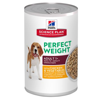 Hill's Canine 1 x 370 g Hondenvoer