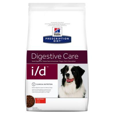 Hill's i/d Prescription Diet Digestive Care pienso para perros