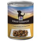 Hill's Ideal Balance Canine Adult - Chicken