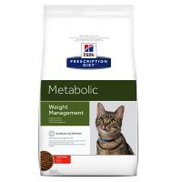 Hill's Metabolic Prescription Diet Feline secco
