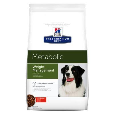 Hill's Prescription Diet Canine Metabolic Weight Management - Chicken