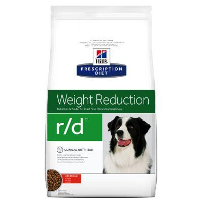 Hill's Prescription Diet Canine r/d Weight Reduction - Chicken