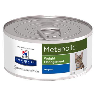 Hill's Prescription Diet umido per gatti 24 x 156 g