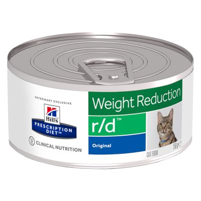 Hill's r/d Prescription Diet Feline umido