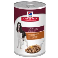 Hill's Science Plan Adult 1-6 Advanced Fitness Medium Huhn Hundefutter