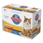 Hill's Science Plan Adult Urinary & Hairball Control, poulet & poisson de mer