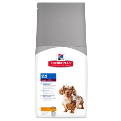 Hill's Science Plan Canin Oral Care