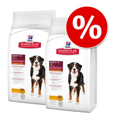 Hill's Science Plan Canine Adult No Grain Pollo