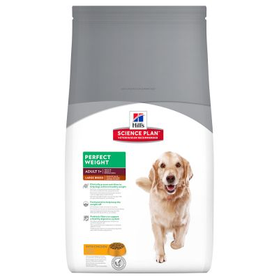 Hill's Science Plan Canine Adult - Perfect Weight Large