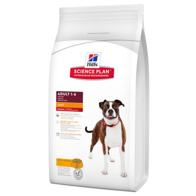 Hill's Science Plan Dry Dog Food Economy Packs