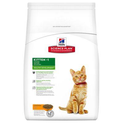 Hill's Science Plan Kitten Pollo