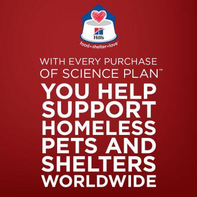 Hill's Science Plan Mature 7+ Light - Chicken