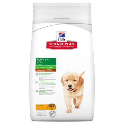 Hill's Science Plan Puppy Healthy Development Large Chicken