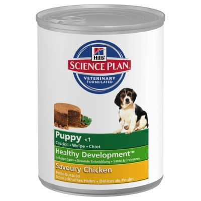 Hill's Science Plan Puppy Hondenvoer