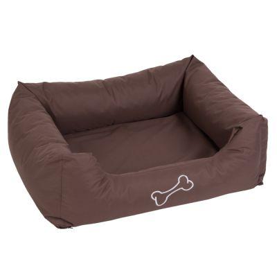 Schöne Hundebetten hundebett braun günstig kaufen bei zooplus