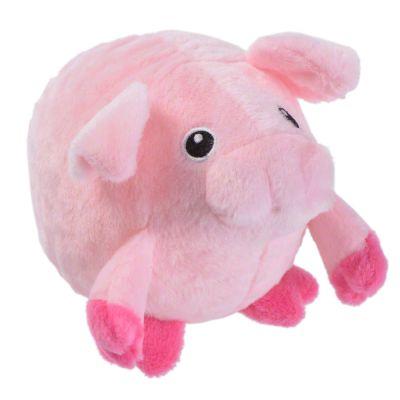 Hundespielzeug Massage Schweinchen