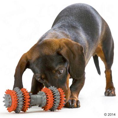 Hunter pasja kost za čiščenje zob