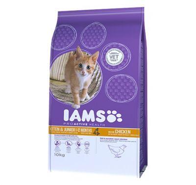 Iams Dry Cat Food Economy Packs