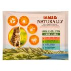 IAMS Naturally Cat Adult Mix