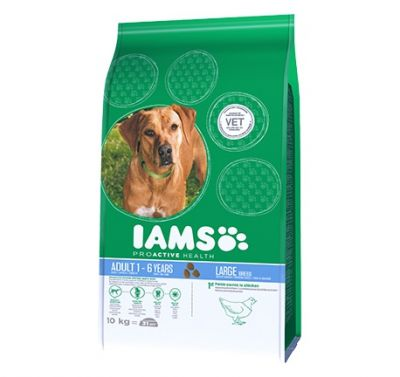 Iams Proactive Health Adult Large Dog -  Rich Chicken