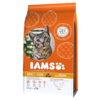 Iams Proactive Health Dog Food Review