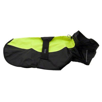 Illume Nite Dog Coat - Neon