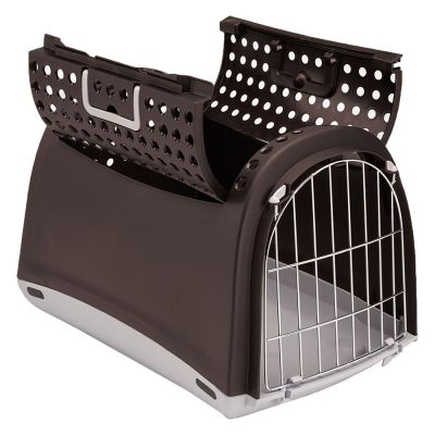 imac transportbox linus cabrio g nstig kaufen bei zooplus. Black Bedroom Furniture Sets. Home Design Ideas