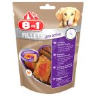 8in1 Fillets Pro Active (80 g)