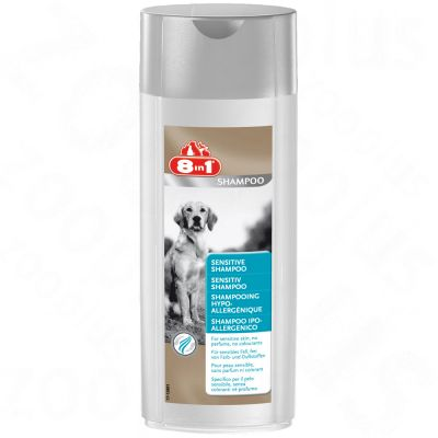 8in1 Shampoo Sensitive