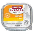 Integra Protect Adult Nyre 6 x 100 g i bakke