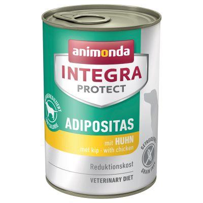 Integra Protect Obesity 6 x 400g
