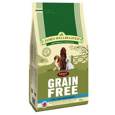 Best Dry Dog Food Sensitive Stomachs Uk
