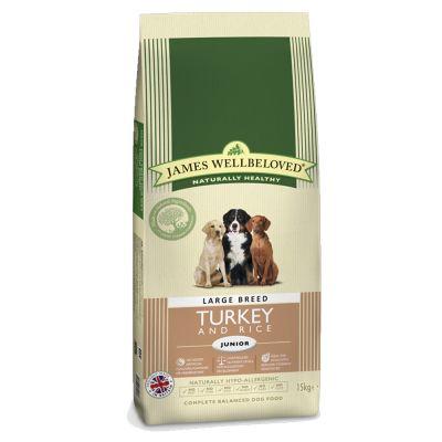 James Wellbeloved Dry Dog Food Economy Packs