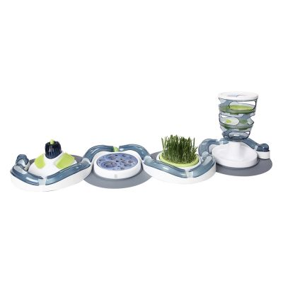 Jardin d'herbe à chat Catit Design Senses