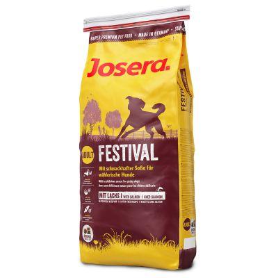 Josera Festival pour chien