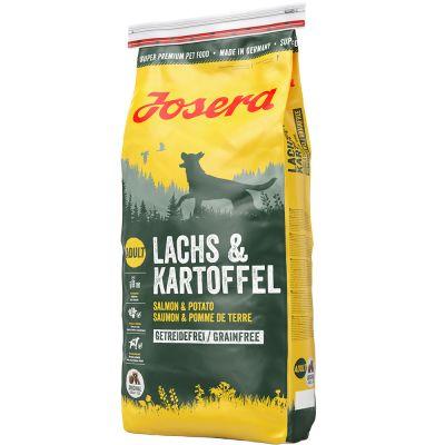 Josera Salmone & Patate senza cereali
