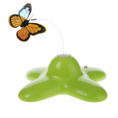 jouet chat butterfly