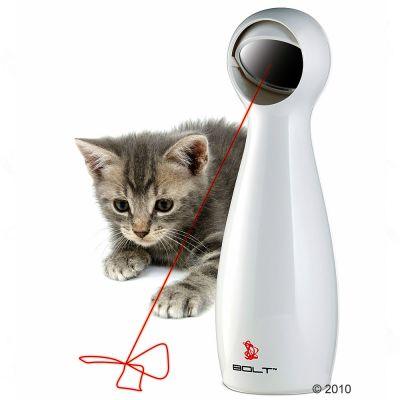 jouet chat tout seul